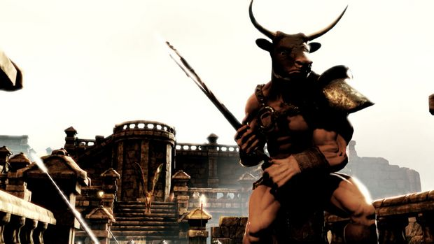 Minotaur Free Download