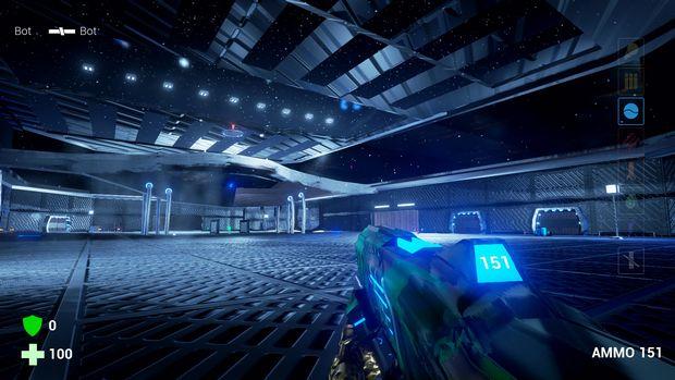 Neptune: Arena FPS Torrent Download