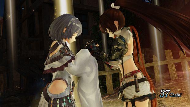 Nights of Azure 2: Bride of the New Moon Torrent Download