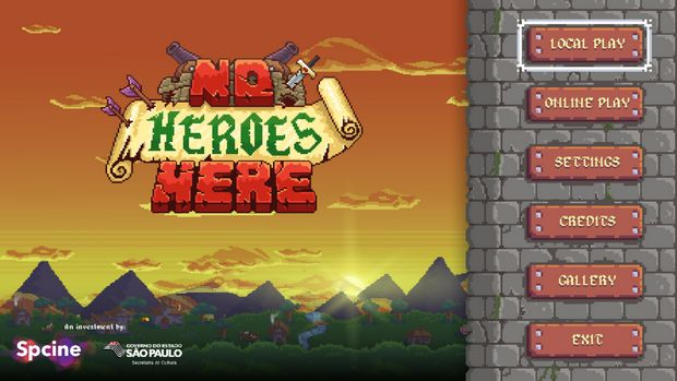 No Heroes Here Torrent Download