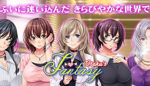 Otaku's Fantasy Free Download