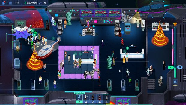 Party Hard Tycoon Torrent Download