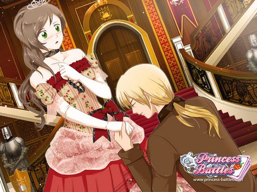 Princess Battles Torrent Download