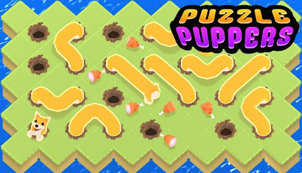 Puzzle Puppers Free Download