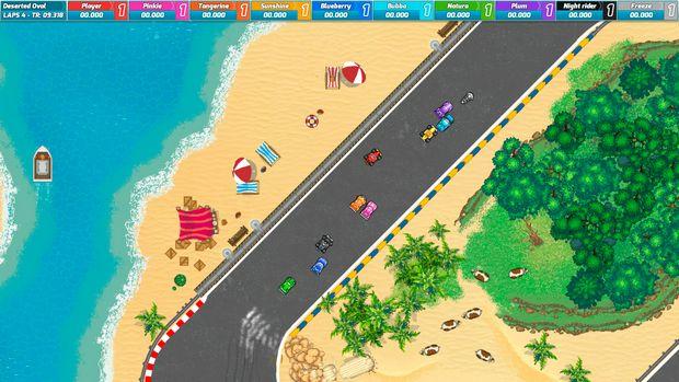 Race Online Torrent Download