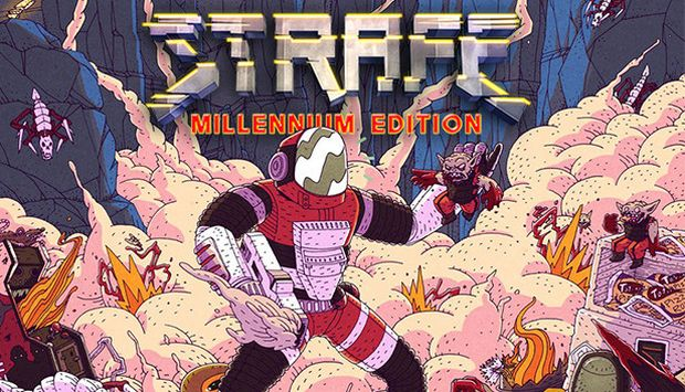 STRAFE: Millennium Edition Free Download
