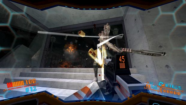 STRAFE: Millennium Edition Torrent Download