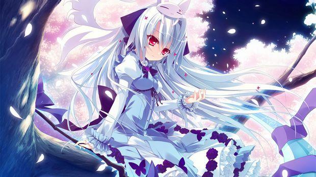 Saku Saku: Love Blooms with the Cherry Blossoms Torrent Download