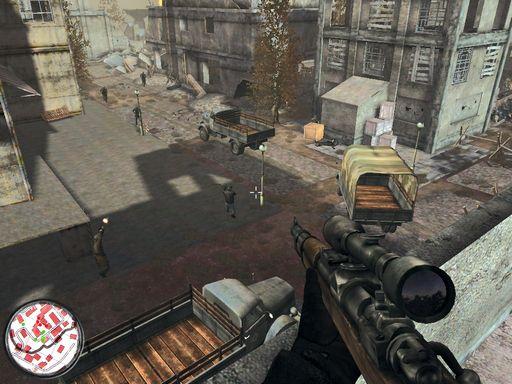 Sniper Art of Victory Torrent Download