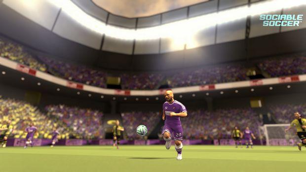 Sociable Soccer Torrent Download