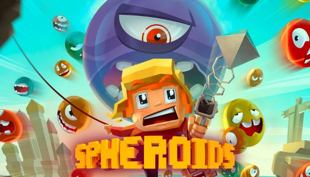 Spheroids Free Download