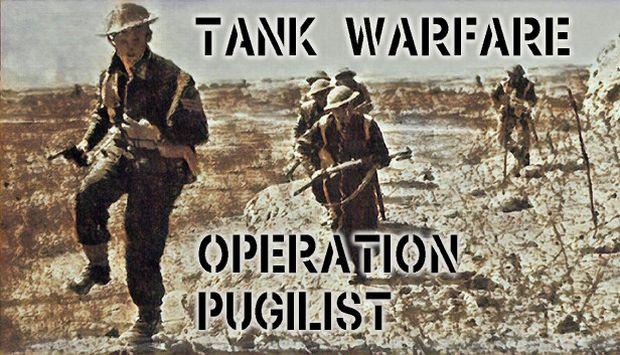 Tank Warfare Tunisia 1943 Operation Pugilist Free Download