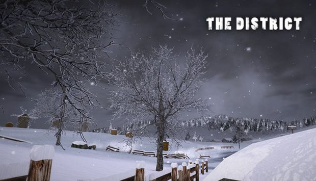 The District Free Download