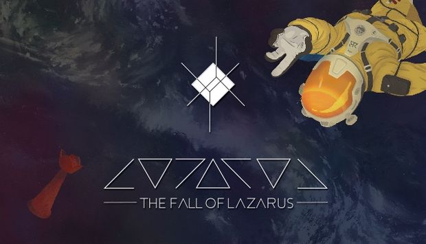 Free Download The Fall of Lazarus