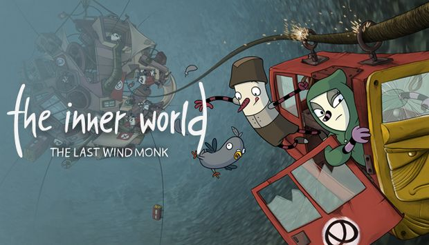 The Inner World - The Last Wind Monk Free Download