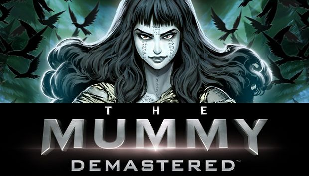 The Mummy Demastered Free Download