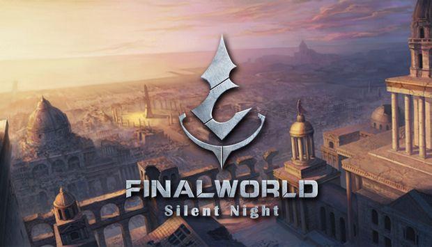 归墟纪·寂夜 FINAL WORLD Free Download