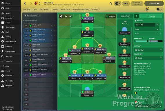 Football Manager 2018 Torrent Download
