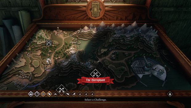 Hand of Fate 2 Torrent Download