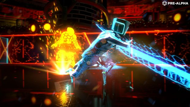 Laser League Torrent Download