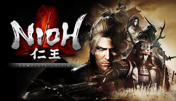 Nioh: Complete Edition Free Download