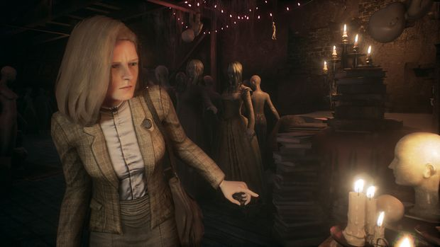 Remothered: Tormented Fathers Torrent Download