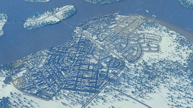 Cities: Skylines - All That Jazz Torrent Download