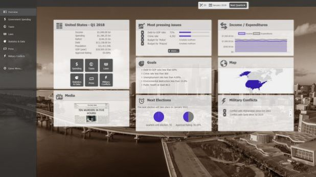 Government Simulator Torrent Download
