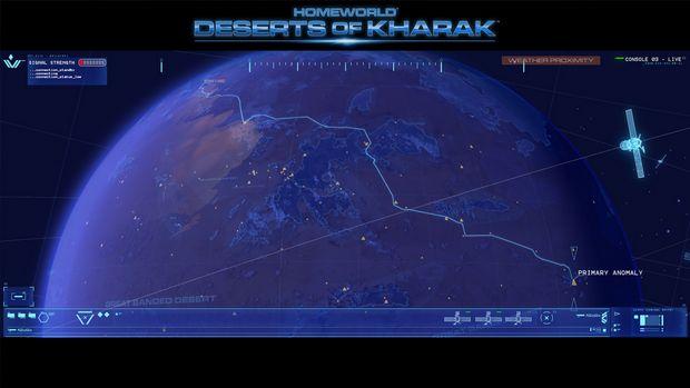 Homeworld: Les déserts de Kharak PC Crack