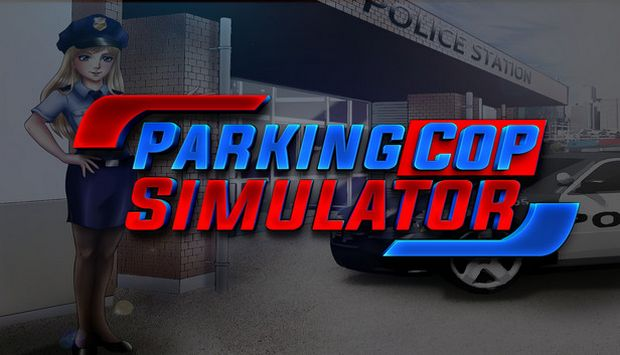Parking Cop Simulator Free Download
