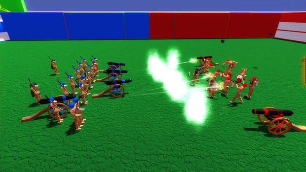 Wooden Battles Torrent Download