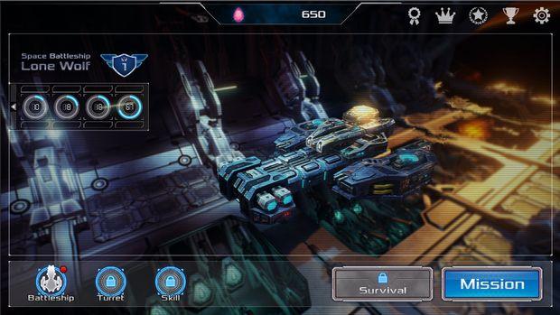 Battleship Lonewolf Torrent Download