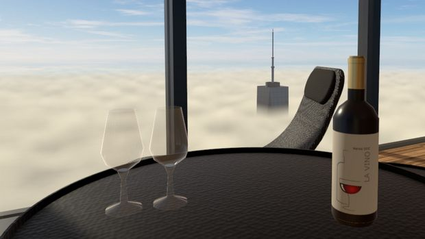 Escape!VR -Above the Clouds- Torrent Download