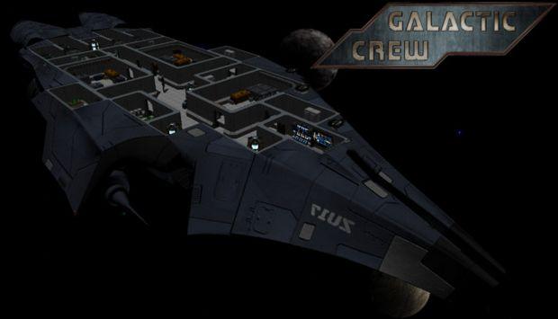 Galactic Crew Free Download