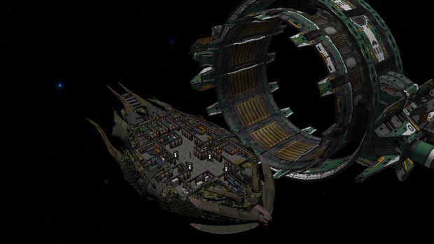 Galactic Crew Torrent Download