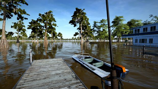 Ultimate Fishing Simulator PC Crack
