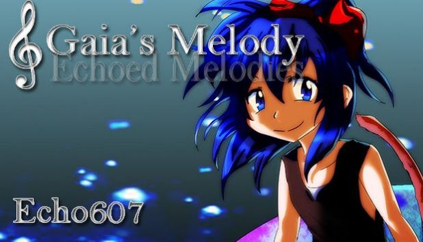 Gaia's Melody: Echoed Melodies Free Download