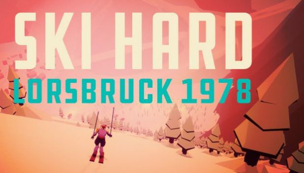 Ski Hard: Lorsbruck 1978 Free Download