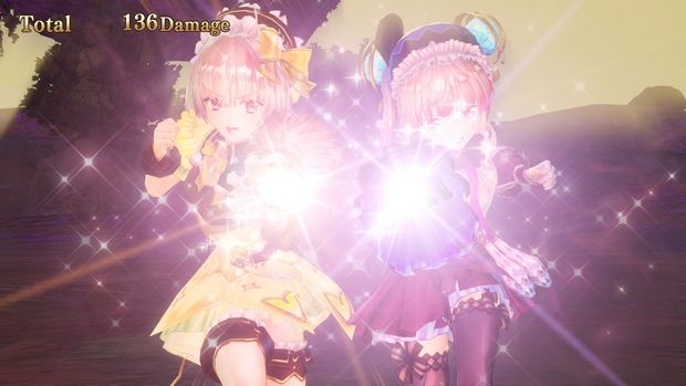 Atelier Lydie & Suelle ~The Alchemists and the Mysterious Paintings~ Torrent Download