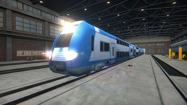 High Speed Trains Torrent Download