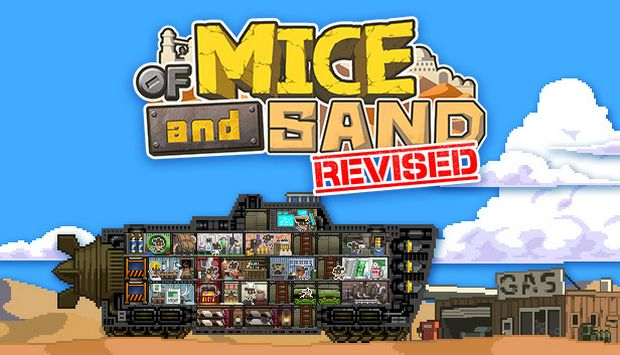 OF MICE AND SAND REVISED Free Download