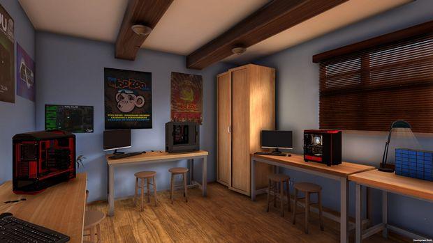 PC Building Simulator Torrent Download