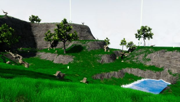 Ricko's Island Torrent Download