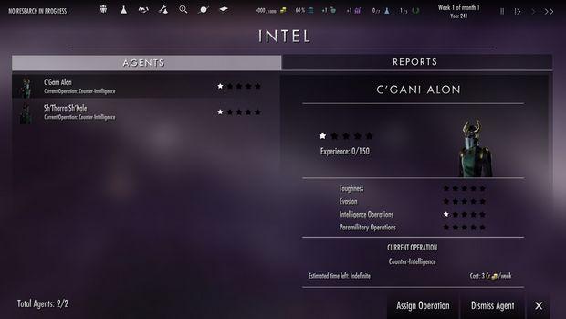 Dawn of Andromeda: Subterfuge PC Crack