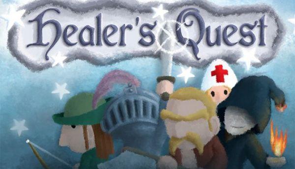 Healer's Quest Free Download