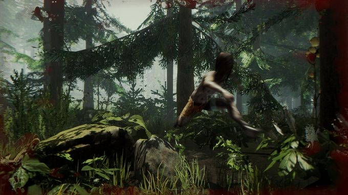 The Forest PC Crack