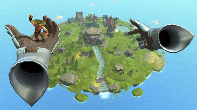 Townsmen VR Torrent Download