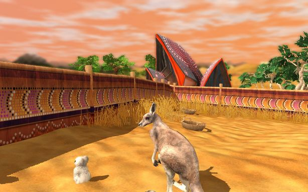 Wildlife Park 3 - Down Under Torrent Download