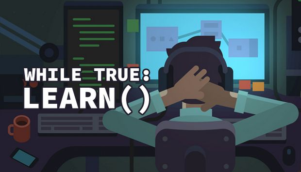 while True: learn() Free Download