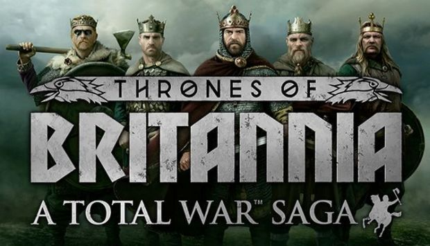 Total War Saga: Thrones of Britannia Free Download